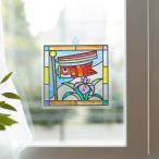わくわくの種 ステンドグラス風ぬり絵レクリエーションキット・鯉のぼり