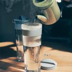 BELLE MAISON DAYS お湯出しもできる冷水筒1.1リットル[日本製]