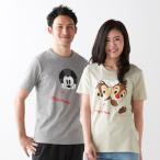 ディズニー かくれんぼTシャツ(レディース) S