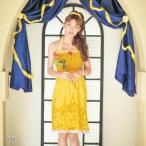 ディズニー なりきりバスドレス