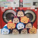 ディズニー ツムツム 洗濯ネット ランドリー 「ミッキーマウス〜くまのプーさん」