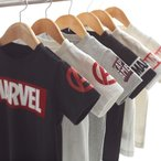 マーベル キッズTシャツ 「100~160」