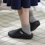 温かくて持ち運び便利なダウン調サンダル「SUBU」 ブラック 0(21.5〜23.5cm)