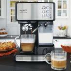 コーヒーメーカー Mr.COFFEE カフェ プリマ Cafe Prima BVMCEM6601J エスプレッソ カプチーノ カフェラテ