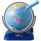 ショッピングしゃべる地球儀 【今なら在庫あります!】 レイメイ 国旗付しゃべる地球儀 【OYV400】 球径25cm Raymay
