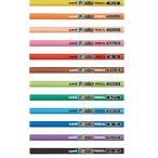 ポンキー/Ponky PENCIL 単色 K800 ポンキーペンシル 三菱鉛筆 uni