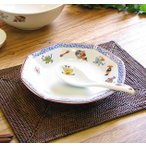 NARUMI ナルミチャイナ 唐子 中華食器シリーズ チャーハン皿