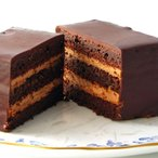 チョコレートケーキ ツェラー デリース・オ・ショコ