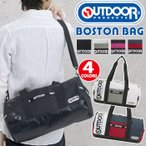 OUTDOOR PRODUCTS ボストン アウトドア プロダクツ ボストンバッグ 手持ちバッグ ショルダーバッグ ショルダー 女子 女の子 かわいい