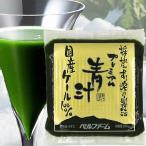 プレミアム青汁 お試しセット 冷凍 青汁 国産ケール 無農薬 無添加 自社農場 一貫生産 送料込み 100g×6袋入 メーカー 直販 保存料不使用