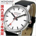 モンディーン MONDAINE 腕時計 メンズ EVO エヴォ A658.30300.11SBB
