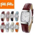 フォリフォリ FOLLI FOLLIE 腕時計 レディース/女性用 選べる10色 S922