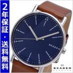 スカーゲン SKAGEN 腕時計 SIGNATUR シグネチャー メンズ SKW6355