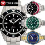 テクノス腕時計正規品