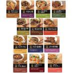 レトルト惣菜 膳シリーズ  食卓に彩りを おかず詰め合わせセット 13種セット  常温保存可能 一人暮らし 保存食