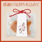 イベント 景品 ノベルティ お菓子 ありがタイまんじゅう 賞味期限10日 500個から