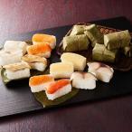 柿の葉寿司5箱セット(お正月期間お届け)