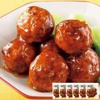 食品 冷凍食品 おかず 黒酢たれ肉だんご