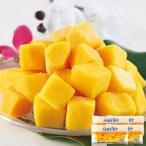 食品 冷凍食品 おかず 冷凍アップルマンゴー2キロ