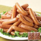 食品 冷凍食品 おかず お徳用!パリッとポークウインナー