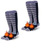アウトドアソックス ? Digitek スポーツソックス スキーソックス ソックス 靴下 スキー靴下 スキー ソックス 綿 通気 防寒 速乾