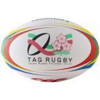 カンタベリー CANTERBURY タグラグビーボール 4号球(小学校高学年対象) #AA00808 【あすつく】 TAG RUGBY BALL(SIZE4)