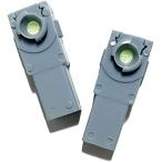 フットランプ led トヨタ 間接照明 インナーランプ ledライト 2P 全2色