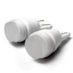 T10 T16 1W ポジションランプ LED 180度照射 セラミック仕様 2個セット