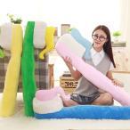 抱き枕 ぬいぐるみ 歯ブラシ おもしろ雑貨 子供の日 女の子 男の子 誕生日プレゼント インテリア 90cm