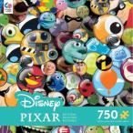 ディズニー Disney ピクサー Pixar パズル おもちゃ 玩具 トイ ゲーム ボタン 手芸 クラフト 縫いもの [並行輸入品]