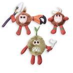 ディズニー Disney US公式商品 モアナと伝説の海 モアナ ワイアリキ カカモーラ 伝説の海 プラッシュ ぬいぐるみ 人形 おもちゃ セット