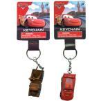 ディズニー Disney カーズ マックイーン メーター 2点セット Cars セット キーホルダー キーチェーン キーリング アクセサリー ギフト 子供用