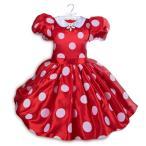ショッピングミニー ディズニー Disney US公式 ミニーマウス ミニー ドレス 洋服 コスチューム 衣装 服 コスプレ ハロウィン ハロウィーン 子供 キッズ 女