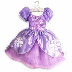 ディズニー Disney US公式商品 ちいさなプリンセス ソフィア コスチューム 衣装 ドレス 服 コスプレ ハロウィン ハロウィーン 服 コスプ
