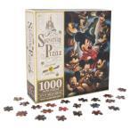 ディズニー ミッキーマウス ミッキー パズル おもちゃ ゲーム 玩具 ジグソーパズル