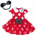 ショッピングミニー ディズニー Disney US公式 ミニーマウス ミニー コスチューム 衣装 ドレス 服 コスプレ ハロウィン ハロウィーン ロンパース ボディスー