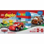 ディズニー Disney カーズ Cars レゴブロック LEGO ピクサー Pixar ブロック おもちゃ 玩具 トイ 知育 学習 レゴ [並行