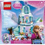 ディズニー Disney アナと雪の女王 フローズン エルサ プリンセス レゴブロック LEGO ブロック おもちゃ 玩具 トイ 知育 学習 レゴ