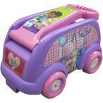 ディズニー Disney ドックはおもちゃドクター おもちゃ 玩具 トイ 子供 ベビー 女の子 男の子 [並行輸入品]