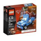ディズニー Disney カーズ Cars レゴブロック LEGO メーター ブロック おもちゃ 玩具 トイ 知育 学習 レゴ セット [並行輸入
