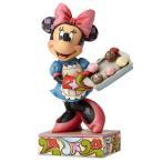 ディズニー Disney US公式商品 ミニーマウス 置物 フィギュア 人形 おもちゃ [並行輸入品]