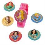 ショッピングプリンセス ディズニー Disney US公式 プリンセス プリンセスたち Multiple Princesses 腕時計 セット 子供用 キッズ 女の子 男の