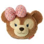 ディズニー Disney US公式商品 シェリーメイ ダッフィー ディズニーベア アウラニリゾート プラッシュ ぬいぐるみ 人形 おもちゃ リュック