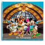 ディズニー Disney US公式商品 ミッキーマウス アウラニリゾート 本 【洋書】 【英語】 オートグラフ サイン帳 ノート 帳面 [並行輸入