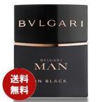 ブルガリ ブルガリ マン イン ブラック オードパルファム 30ml EDP 香水 メンズ 送料無料
