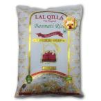 インド産 バスマティ米 LAL QILLA 世界の超高級長粒種 無洗米 1kg