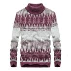 セーター sweater ニットセーター メンズ 長袖  2017秋用 メンズニットセーター 送料無料
