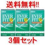 佐藤製薬 エバーフィット(120粒)×3 送料無料 3個セット