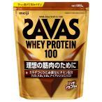 ザバス ホエイプロテイン100 1050g(バッグ) 約50食分 リッチショコラ味