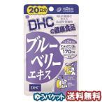 DHC 20日分 ブルーベリーエキス 40粒 ゆうメール選択で送料80円